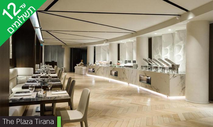 5 אלבניה 5 כוכבים - חופים, אטרקציות ומלון מפנק ביוני-אוגוסט