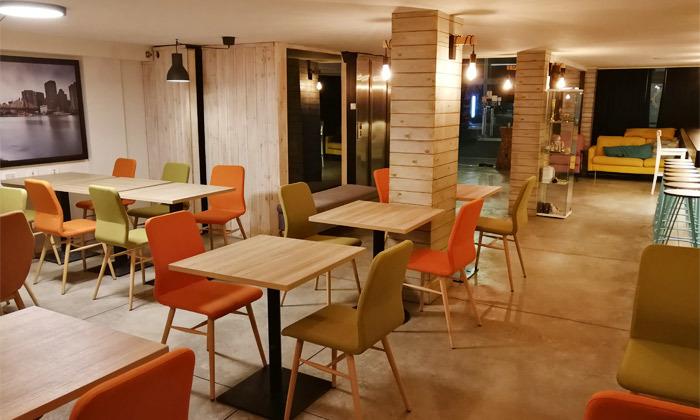 """10 חופשה משפחתית במלון לאגו וכניסה לחמי טבריה, כולל סופ""""ש"""
