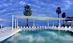 מלון לאגו טבריה וחמי טבריה