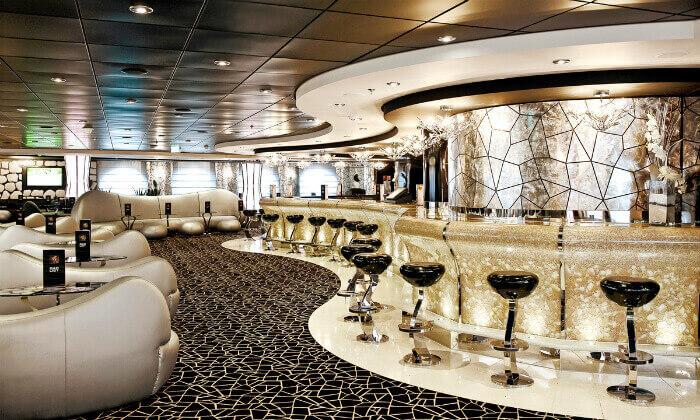 """7 חבילת שייט חלומית בקאריביים: אוניית MSC Divina ע""""ב פנסיון מלא"""