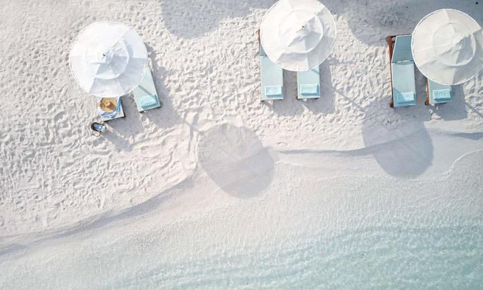10 חופשת קיץ הכל כלול בכרתים: 4/5 לילות במלון 5 כוכבים עם חוף פרטי