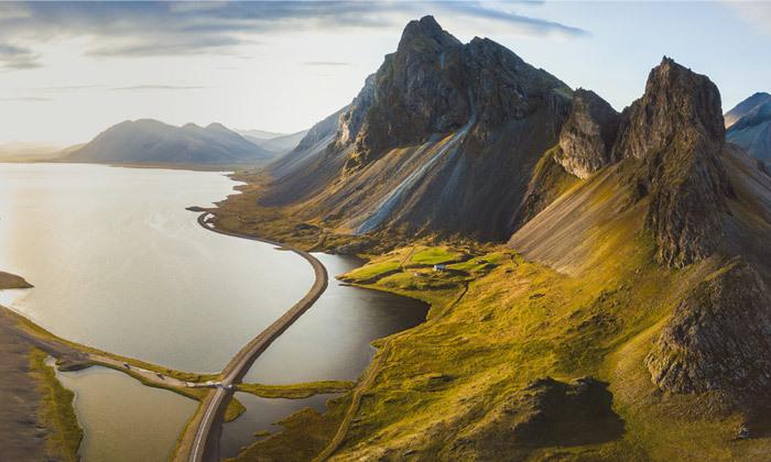 6 טיול מאורגן באוגוסט לאיסלנד: 9/10 ימים באי של קרח, אש ונופים