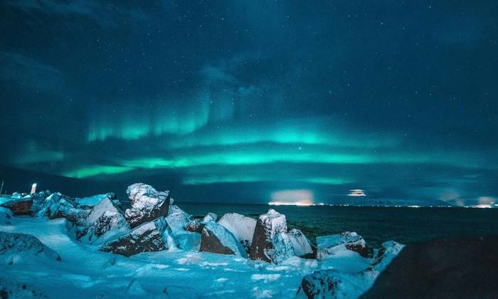 9 טיול מאורגן באוגוסט לאיסלנד: 9/10 ימים באי של קרח, אש ונופים