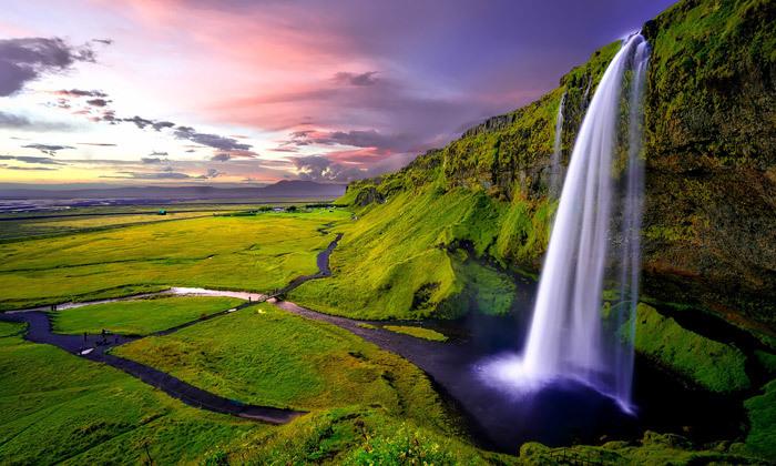 11 טיול מאורגן באוגוסט לאיסלנד: 9/10 ימים באי של קרח, אש ונופים