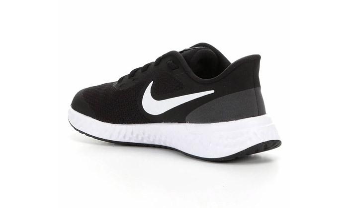4 נעלי ריצה לגברים נייקי NIKE דגם Revolution 5 - צבעים לבחירה