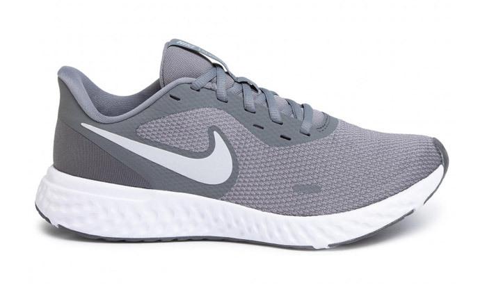 5 נעלי ריצה לגברים נייקי NIKE דגם Revolution 5 - צבעים לבחירה