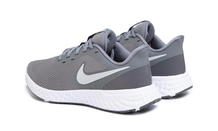 6 נעלי ריצה לגברים נייקי NIKE דגם Revolution 5 - צבעים לבחירה