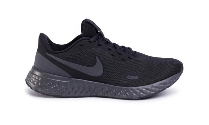 8 נעלי ריצה לגברים נייקי NIKE דגם Revolution 5 - צבעים לבחירה