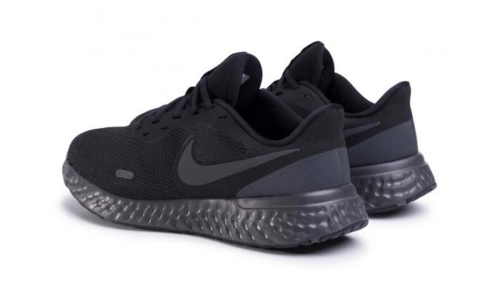 9 נעלי ריצה לגברים נייקי NIKE דגם Revolution 5 - צבעים לבחירה