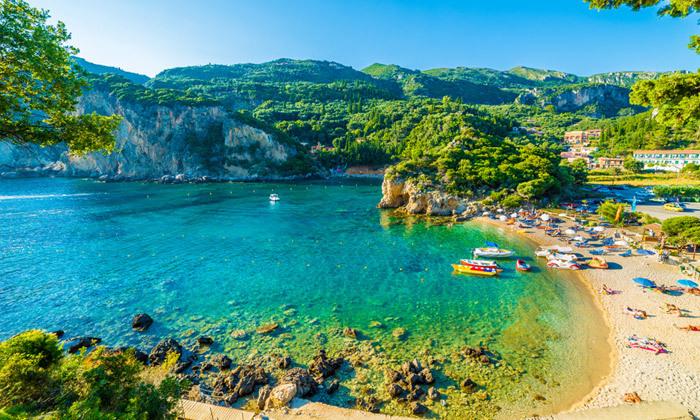 """4 חבילת שייט לאיי יוון: 7 לילות באוניית Ncl Jade ע""""ב פנסיון מלא"""
