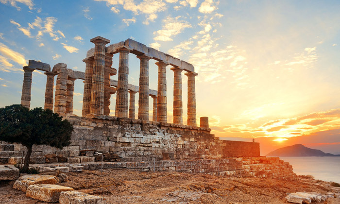 """10 חבילת שייט לאיי יוון: 7 לילות באוניית Ncl Jade ע""""ב פנסיון מלא"""