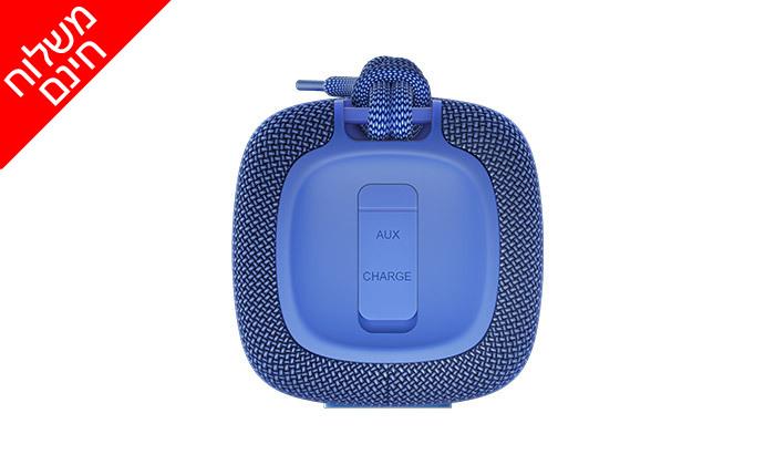 6 רמקול נייד Mi Portable Bluetooth Speaker במבחר צבעים - משלוח חינם