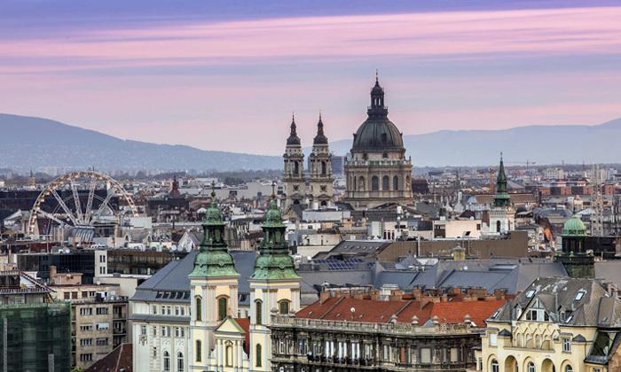 5 סלין דיון בבודפשט: טיסות ישירות, 3 לילות במלון לבחירה והופעה של הדיווה העל זמנית
