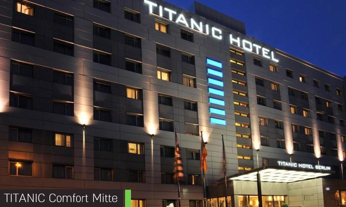10 סטינג בברלין: טיסות ישירות, 4 לילות במלון לבחירה וכרטיס זהב להופעה ביולי 2022