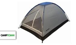 אוהל ל-8 אנשים CAMPTOWN