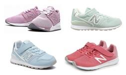 נעלי ילדים New Balance