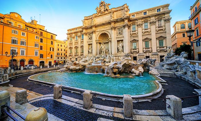 3 מטאליקה בפירנצה: טיסות ישירות, 3 לילות במלון לבחירה והופעה של הלהקה שכבשה את העולם
