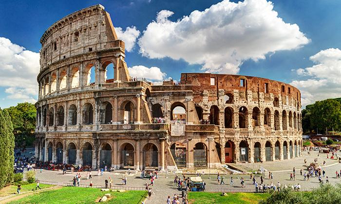 4 מטאליקה בפירנצה: טיסות ישירות, 3 לילות במלון לבחירה והופעה של הלהקה שכבשה את העולם