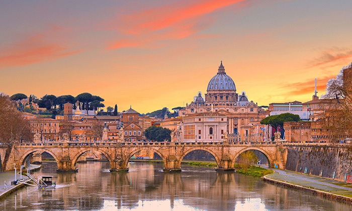 5 מטאליקה בפירנצה: טיסות ישירות, 3 לילות במלון לבחירה והופעה של הלהקה שכבשה את העולם