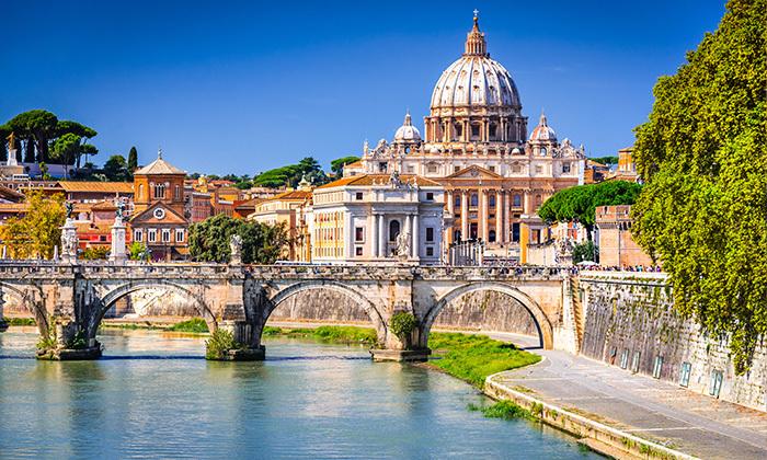 6 מטאליקה בפירנצה: טיסות ישירות, 3 לילות במלון לבחירה והופעה של הלהקה שכבשה את העולם