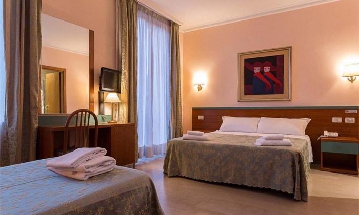 11 מטאליקה בפירנצה: טיסות ישירות, 3 לילות במלון לבחירה והופעה של הלהקה שכבשה את העולם