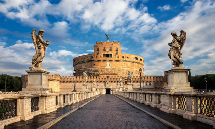 12 מטאליקה בפירנצה: טיסות ישירות, 3 לילות במלון לבחירה והופעה של הלהקה שכבשה את העולם