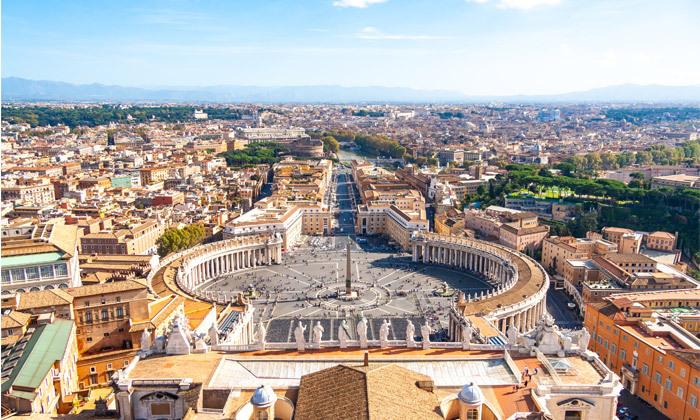 15 מטאליקה בפירנצה: טיסות ישירות, 3 לילות במלון לבחירה והופעה של הלהקה שכבשה את העולם