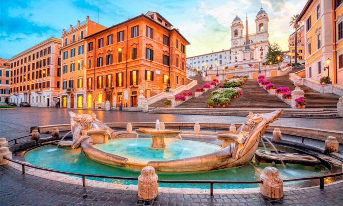 16 מטאליקה בפירנצה: טיסות ישירות, 3 לילות במלון לבחירה והופעה של הלהקה שכבשה את העולם