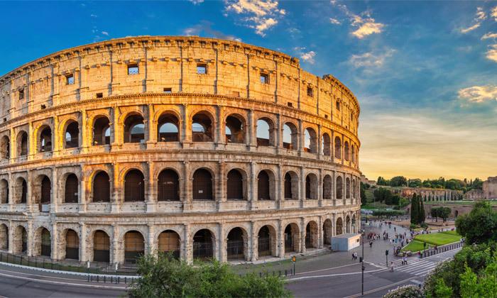 17 מטאליקה בפירנצה: טיסות ישירות, 3 לילות במלון לבחירה והופעה של הלהקה שכבשה את העולם