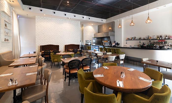 9 ארוחה גאורגית זוגית במסעדת ג'ון ג'ולי JONJOLI, הרצליה פיתוח - כשר