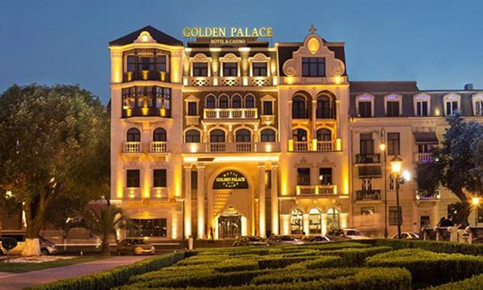5 חופשת קיץ מפנקת: 3/4 לילות במלון מרכזי על החוף בבטומי