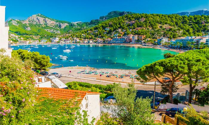 """10 שייט באיטליה וספרד על אוניית הפאר Norwegian Epic ע""""ב פנסיון מלא, כולל טיסות אל על ישירות"""