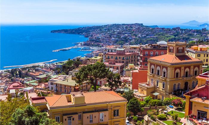 """12 שייט באיטליה וספרד על אוניית הפאר Norwegian Epic ע""""ב פנסיון מלא, כולל טיסות אל על ישירות"""