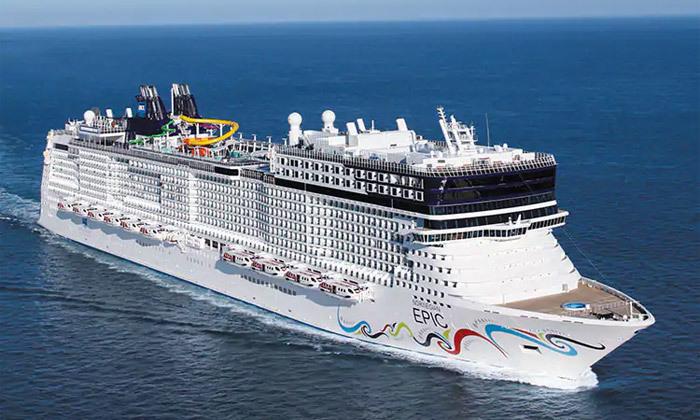 """13 שייט באיטליה וספרד על אוניית הפאר Norwegian Epic ע""""ב פנסיון מלא, כולל טיסות אל על ישירות"""