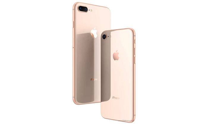 3 סמארטפון חדש Apple iPhone 8 בנפח 64GB - צבעים לבחירה