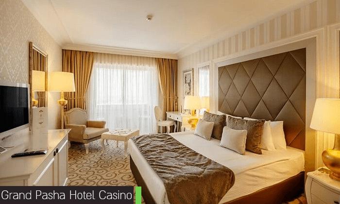13 חופשת קיץ בקפריסין הצפונית:2-4 לילות במלון 5 כוכבים לבחירה עם קזינו