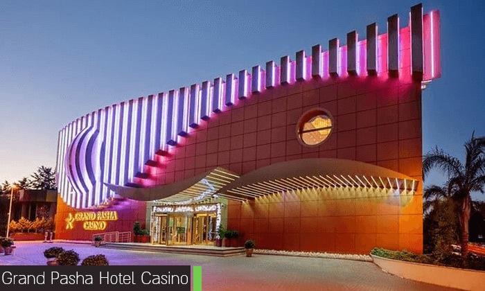 14 חופשת קיץ בקפריסין הצפונית:2-4 לילות במלון 5 כוכבים לבחירה עם קזינו