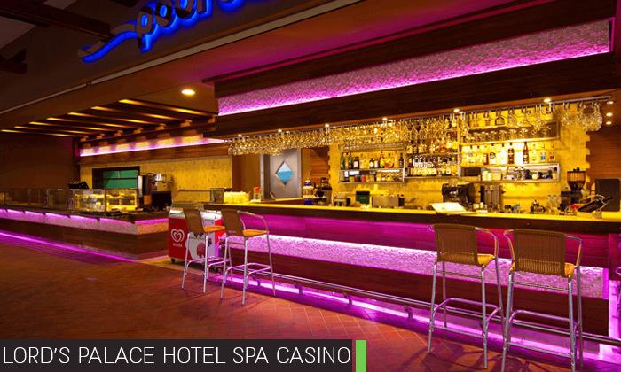 7 חופשת קיץ בקפריסין הצפונית:2-4 לילות במלון 5 כוכבים לבחירה עם קזינו