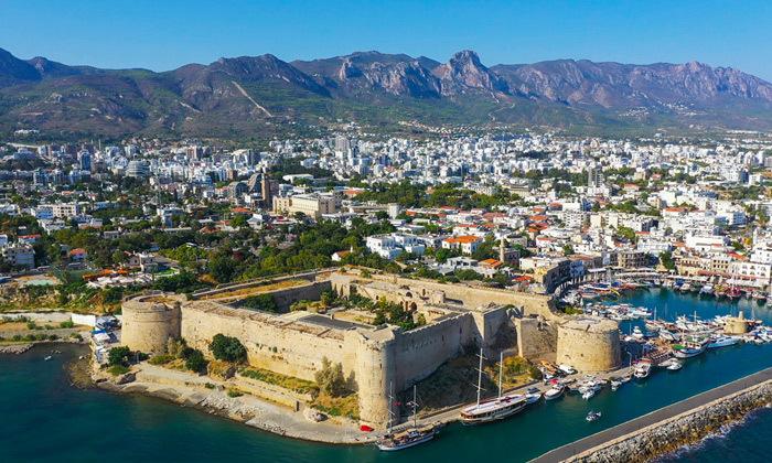 20 חופשת קיץ בקפריסין הצפונית:2-4 לילות במלון 5 כוכבים לבחירה עם קזינו