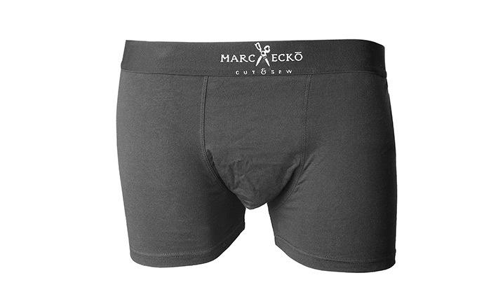 4 מארז 9 בוקסרים מארק אקו MARC ECKO - מידות לבחירה