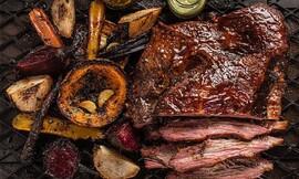 ארוחת שף זוגית ב-Duda meat box