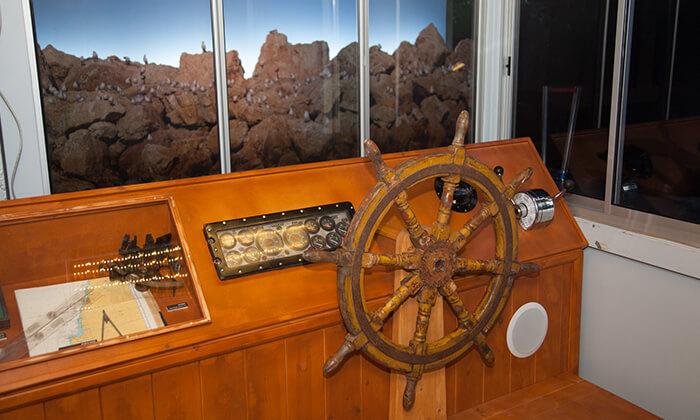 9 מדעטק - מוזיאון המדע הגדול בארץ