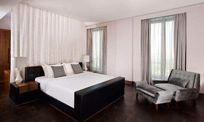 7 אוגוסט-אוקטובר בבלגרד: 3-7 לילות במלון 5 כוכבים במיקום מרכזי, גם בחגים