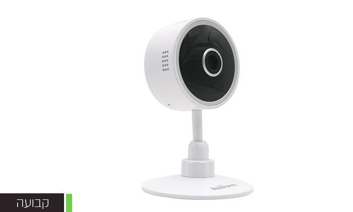 3 מצלמת אבטחה אלחוטית SMART-IN- דגמים לבחירה