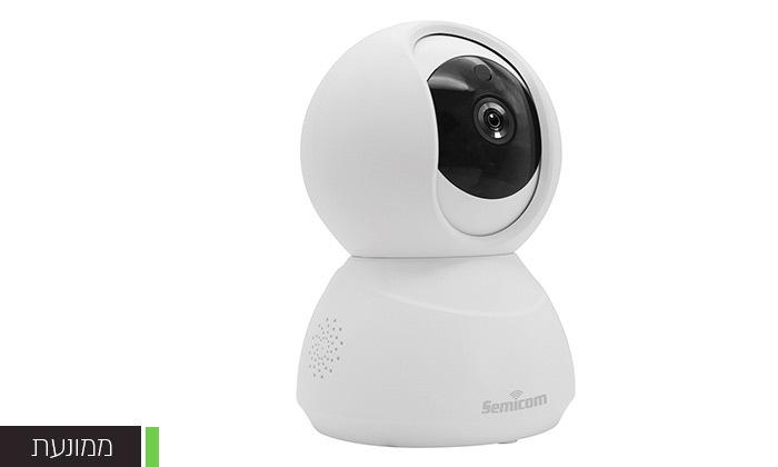 4 מצלמת אבטחה אלחוטית SMART-IN- דגמים לבחירה