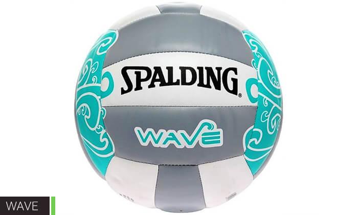 4 כדור כדורעף מבית SPALDING
