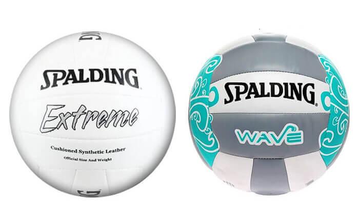 6 כדור כדורעף מבית SPALDING