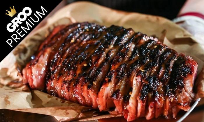 10 ארוחת בשרים וטעימות פרימיום במסעדת השף ZOKO, קריית אונו