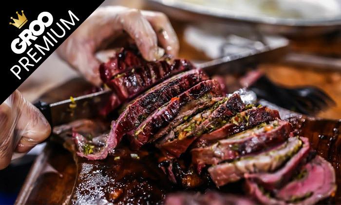 2 ארוחת בשרים וטעימות פרימיום במסעדת השף ZOKO, קריית אונו