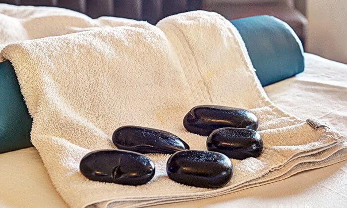 3 יום פינוק כולל עיסוי בספא מלון קרלטון, נהריה